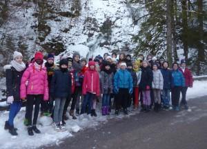 classe de neige 3