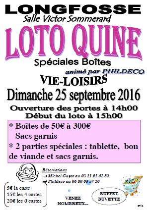 loto-quine